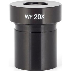 Motic Eyepiece WF20x/11mm (RedLine100)