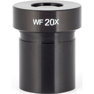 Motic Oculare WF20x/11mm (RedLine100)