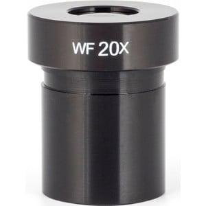 Oculaire Motic WF20x/11mm (RedLine100)