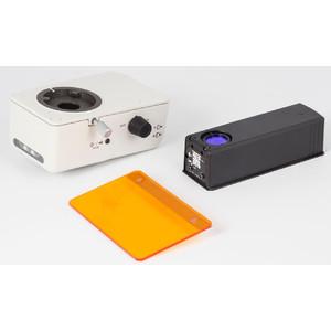 Motic Epi-LED S strumentazione per fluorescenza - filtro AO (BA-210)