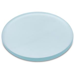 Motic inserto tavolino vetro opaco (Ø 95 mm) (stativo FBLED) (SMZ-140)