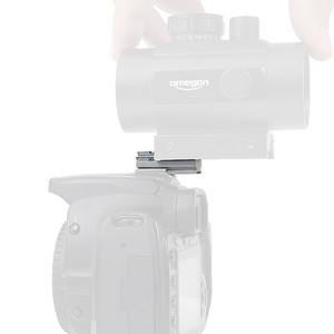 Omegon Adapter szukacza do aparatów