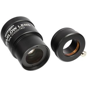 """Omegon Oberon Barlow lens 2.5x 2"""""""