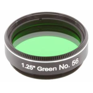 """Explore Scientific Filtre vert #56 1,25"""""""