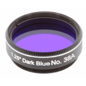 """Explore Scientific filtro blu scuro #38A 1,25"""""""