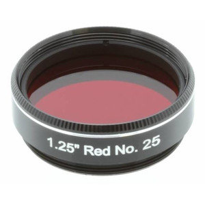 Explore Scientific Filtre rouge #25 1,25""