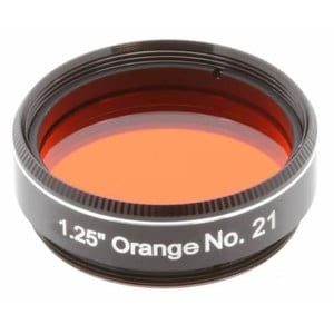 Explore Scientific Filter Orange #21 1,25""