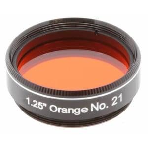 "Explore Scientific filtro arancione #21 1,25"""