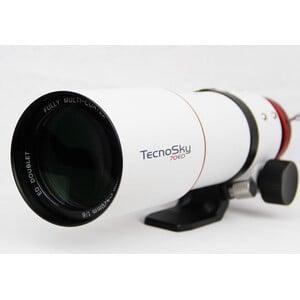 Tecnosky Refraktor apochromatyczny  AP 70/420 ED V2 OTA