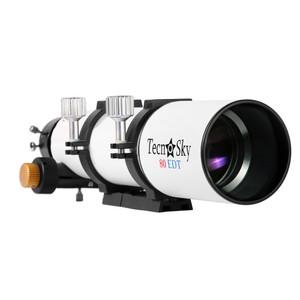 Tecnosky Rifrattore Apocromatico AP 80/480 tripletto ED OTA