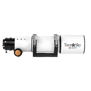 Tecnosky Apochromatischer Refraktor AP 80/480 Triplet ED OTA