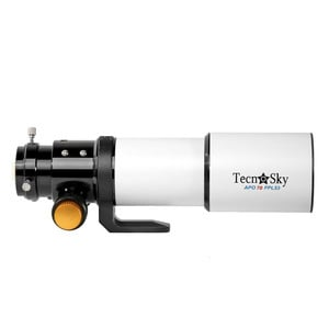 Tecnosky Rifrattore Apocromatico AP 70/420 tripletto OTA