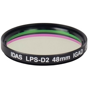 "Filtres IDAS Fitre anti pollution LPS-D2 2"""