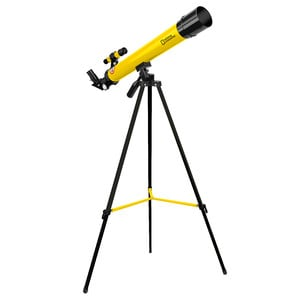 National Geographic Telescopio AC 50/600 AZ