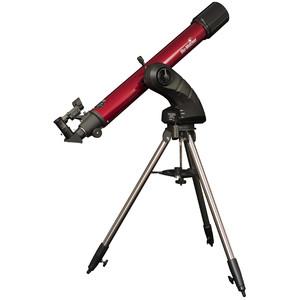 Skywatcher Telescopio AC 90/900 Star Discovery 90i SynScan WiFi GoTo