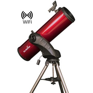 Skywatcher Telescoop N 150/750 Star Discovery P1 50i SynScan WiFi GoTo
