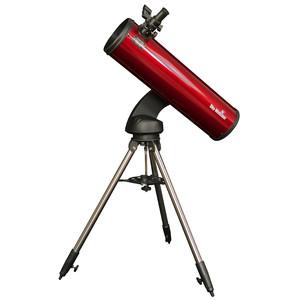 Skywatcher Telescopio N 150/750 Star Discovery P1 50i SynScan WiFi GoTo