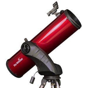 Skywatcher Teleskop N 150/750 Star Discovery P1 50i SynScan WiFi GoTo