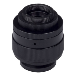 """Motic Adattore Fotocamera 0.35x, C-Mount, fokus, 1/4"""""""