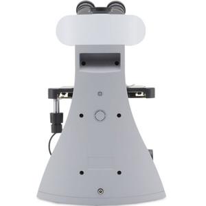 Optika Microscopio B-510DK, darkfield, trino, W-PLAN IOS, 40x-1000x, EU