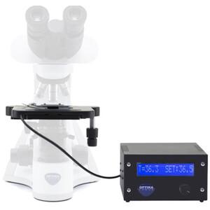 Optika Platine chauffante M-635, numérique (ne peut pas être installée ultérieurement)