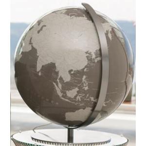 Columbus Globus Artline grey 34cm