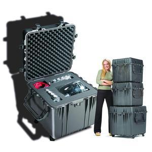 PELI Koffer Cube Case 0350
