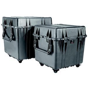 PELI Valigetta Cube Case 0350