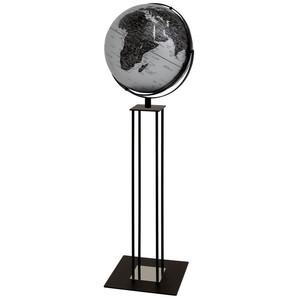 emform Globo da terra Worldtrophy Matt Silver 42,5cm