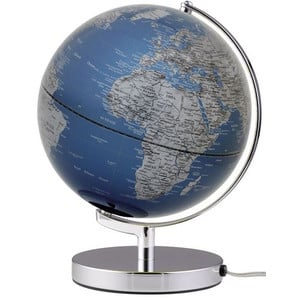 emform Globe Terra Blue Light 24cm