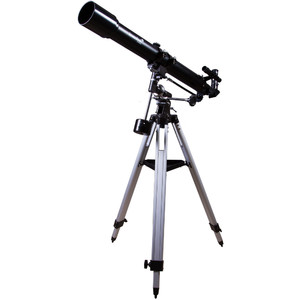 Levenhuk Teleskop AC 70/900 Skyline EQ-1