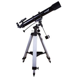 Levenhuk Teleskop AC 90/900 Skyline EQ-2