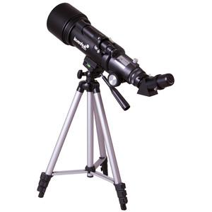 Levenhuk Teleskop AC 70/400 Skyline Travel AZ