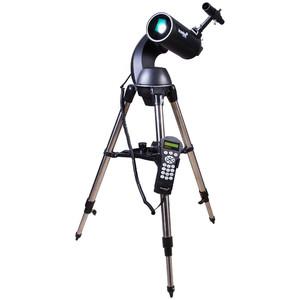 Levenhuk Telescopio Maksutov  MC 102/1300 SkyMatic 105 GT AZ GoTo