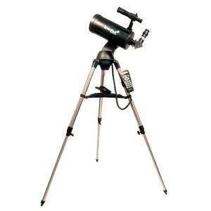 Levenhuk Telescopio Maksutov  MC 127/1500 SkyMatic 127 GT AZ GoTo