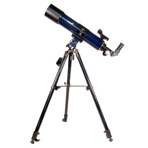 Levenhuk Teleskop AC 90/600 Strike PLUS AZ