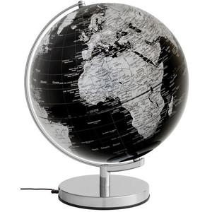 emform Globus Stellar Light Black 30cm