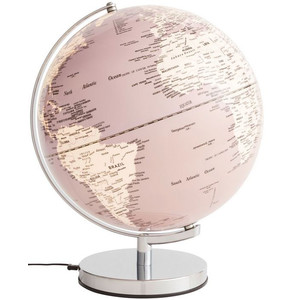 emform Globo Stellar Light Apricot 30cm