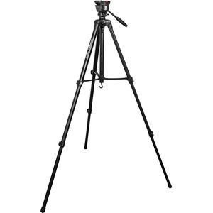 Orion Aluminium-Dreibeinstativ Tritech II mit Neigekopf