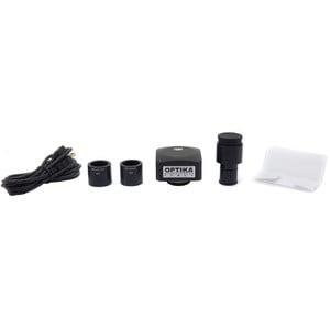 Optika C-B10, 10 MP, CMOS, USB2.0