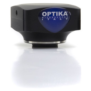 "Optika Fotocamera C-P6FL Pro fluorescence color, CCD, 1"", 6 MP, USB 3.0"