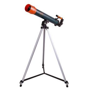 Levenhuk LabZZ MTB3 set telescopio, microscopio e binocolo