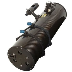 Orion Optics UK Telescopio N 400/1600 CT16 Carbon OTA