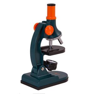Levenhuk LabZZ MT2 telescopio e microscopio in set