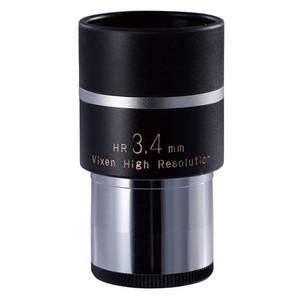 "Vixen HR 3.4mm 1.25"" eyepiece"