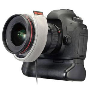 Vixen Manguito calefactado para objetivo de cámara 360 II