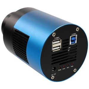ToupTek Kamera ATR3-16000-KPA Cooled Deep Sky Color