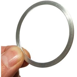 """ASToptics Prolunga M48 (2"""") anello regolazione fine - 1 mm (alluminio)"""