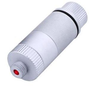 ASToptics illuminatore con 2 batterie al litio