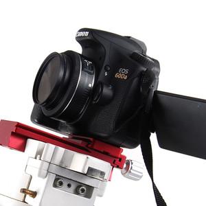 ASToptics Sopporto per macchina fotografica QUICK RELEASE CAMERA MOUNT II
